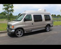 2003 FORD E150 XLT CONVERSION VAN , http://www.afetrucks.com/light-duty-trucks---van-trucks-box-trucks---passenger-2003-ford-e150-xlt-conversion-van-used-pinellas-park-fl_vid_18575_rf_pi.html