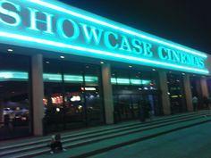 Showcase Cinema In Peterborough