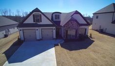 """This beautiful """"smart"""" home at 170 Vinci Way in Auburn, Alabama has 5 bedrooms and 4 bathrooms at 2,884 square feet. For more information contact Jay Knorr with Berkshire Hathaway at 334-703-6881 or email him at jayknorr@me.com. Tune in this Sunday for a new episode of Great Homes in the Valley on Fox WXTX in Columbus at 10:30 am EST/ 9:30 am CST."""
