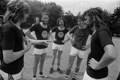 Hablando de cuestiones tácticas y técnicas de fútbol, Pink Floy F.C.