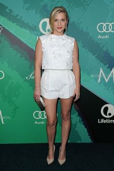Jessica Capshaw Photos: Variety's 2014 Power of Women