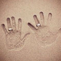 Beach Wedding Picture Ideas #LadyLux #LuxurySwimwear #Bikinis #BeachWeddings