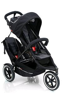 phil & ted double buggy - Google Search