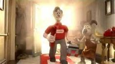 Wallace and Gromit TV - Bing Images