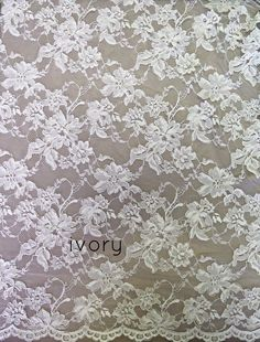 1267 Corded Lace