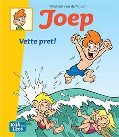 9,95 per boekje joep_1 stripboeken op avi niveau