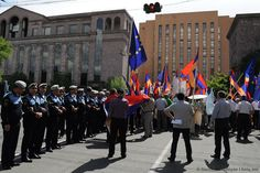 Embajador polaco: hay que continuar conversaciones entre UE y Armenia | Soy Armenio