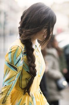 Braids With Bead Embellishments - 40 Best Big Box Braids Hairstyles French Braid Hairstyles, Romantic Hairstyles, Quick Hairstyles, Girl Hairstyles, Loose Side Braids, Long Box Braids, Side Plait, Cute Ponytails, Trending Hairstyles