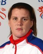 Karina Bryant - Judo Bronze