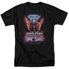 Star Trek/The Final Frontier