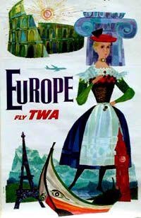 TWA Europe