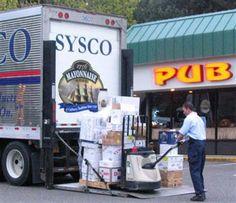 #69: Sysco
