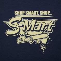 Shop S-Mart T-Shirt by 6 Dollar Shirts. Thousands of designs available for men, women, and kids on tees, hoodies, and tank tops.