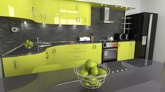 Via kitchens Interiors