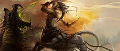 1 – A FênixA fênix é um pássaro fantástico originário da mitologia grega, embora existam versões desse animal em outras culturas, como é o caso de Bennu, dos antigos egípcios, Fèng Huáng, dos …