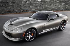 2014 SRT VIPER GTS ANODIZED CARBON EDITION