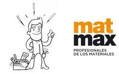 Nueva sinergia entre Caloryfrio.com y el portal de los materiales Matmax