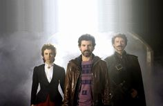 You Should Be Watching 'El Ministerio del Tiempo'