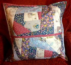 Quilts, Blanket, Bed, Projects, Scrappy Quilts, Log Projects, Blue Prints, Stream Bed, Quilt Sets