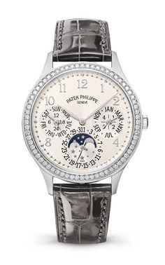 Patek Philippe Grand Complication 7140G-001