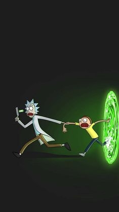 Iphone Wallpaper Rick And Morty, Apple Logo Wallpaper Iphone, Graphic Wallpaper, Cartoon Wallpaper, Wallpaper Desktop, Rick And Morty Image, Rick I Morty, Rick And Morty Drawing, Rick And Morty Stickers