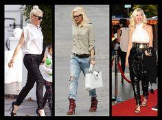 Monday's Muse   Gwen Stefani