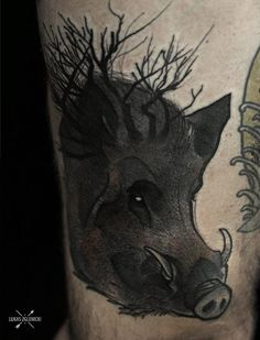 pin by blog on tatuajes spanish tatuajes tatuajes para mujeres rh pinterest com wild boar tattoos images wild boar tattoo pictures