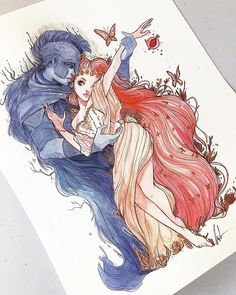 Hades and Persephone! Super fun commission for the wonderful who gave me permission to create prints of this! Hades Tattoo, Character Art, Character Design, Greek Mythology Art, Roman Mythology, Roman Gods, Greek Gods And Goddesses, Hades And Persephone, Lore Olympus