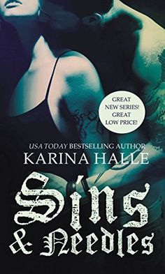 Sins and Needles (The Artists Trilogy Book 1) by Karina Halle, http://www.amazon.com/dp/B00CWKL12M/ref=cm_sw_r_pi_dp_wMSevb04R4EQT