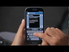 Swiftkey meets Swype.. As a swiftkey user, am looking forward to this..