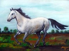 Steixner Zoltán az esztergapadtól a festővászonig jutott el. Életéről… Horses, Animals, Animales, Animaux, Animal, Animais, Horse