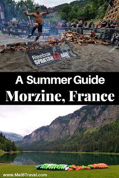 A Summer Guide to Morzine France - MelbTravel
