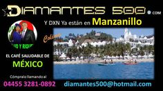 DXN Manzanillo Diamantes 500