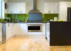 1000 Images About Kitchen On Pinterest Black Granite Base Cabinets And Urban Cottage