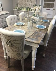 Original Farmhouse Table #farmhousetable