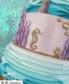 Beatuful cake Design♥