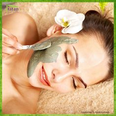 Neem is a well known natural remedy for a range of skin afflictions. A paste of turmeric powder and neem leaves with a few drops of water work wonders on your skin. Leave the paste on for about a half hour and wash with warm water.