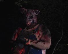 Terrifying Horror Movie Gifs - Gallery