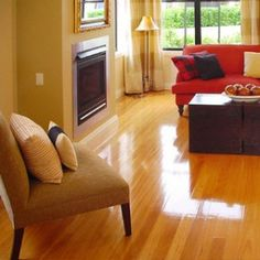 For many households wooden flooring is a convenient option, as well as being easy to clean, wooden floors look and feel authentic, providing the perfect neutral look to suit any interior. Whether you are looking to install a wood floor or already have a wooden floor and would like some advice on how to maintain it, we have the tips and advice for you…