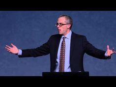 Kevin DeYoung: Do Not Love the World - YouTube