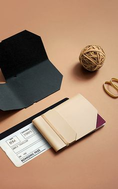 4 | Slender Wallets That Won't Uglify Your Skinny Jeans | Co.Design | business + design