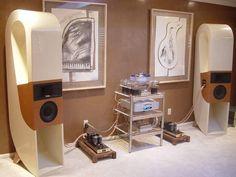 Audio Mirror Folded Horns - thetubeguy1954 - High Efficiency Speaker Asylum