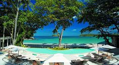 Mit hervorragenden Restaurants und einem herrlichen, langen Strand, ist das Boathouse by Montara ein großartiger Ort für einen Urlaub
