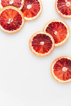 Gobo Root - blood oranges