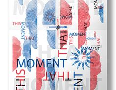 """Check out new work on my @Behance portfolio: """"One moment_Poster"""" http://be.net/gallery/41457133/One-moment_Poster"""