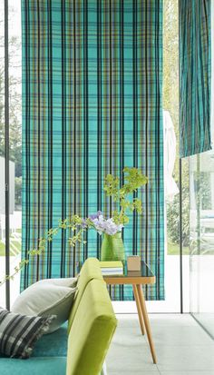 Designers Guild, Curtains, Fabric, Home Decor, Collection, Style, Toilets, Tejido, Swag