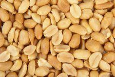 Erdnüsse enthalten viel Magnesium