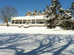 Biddle Mansion