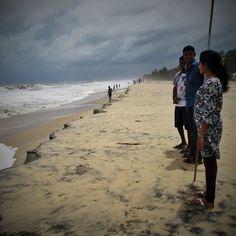 Amanda Fernandez Photography ©  #amandafernandezphotography #India #Kerela #beach #Alleppey
