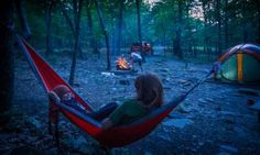 Discover Perfect Campsites at North Carolina State Parks